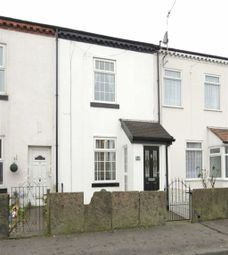 Thumbnail 3 bed terraced house for sale in Sefton Road, Orrell