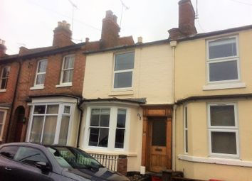 Thumbnail 3 bed terraced house to rent in New Street, Leamington Spa