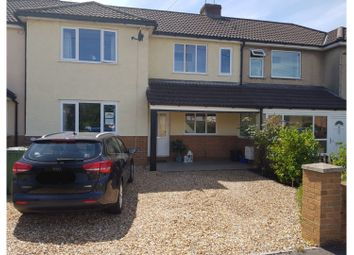 Thumbnail 4 bed terraced house for sale in Church Lane, Downend
