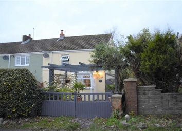 Thumbnail 2 bed cottage for sale in Mynydd Bach Y Glo, Swansea