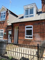 Thumbnail 2 bedroom terraced house to rent in Highgrove Street, Reading