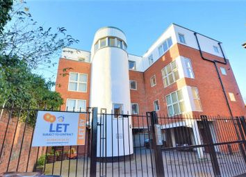 Thumbnail 1 bed flat to rent in Cable Street, Southport