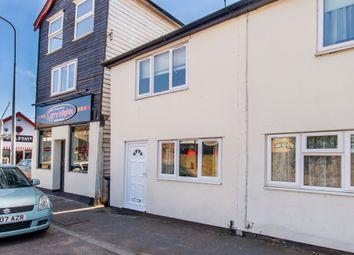 Thumbnail 3 bed semi-detached house for sale in The Street, Heybridge, Maldon