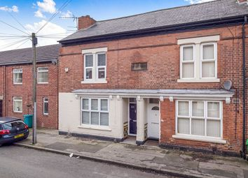Thumbnail 3 bed semi-detached house to rent in Kingsley Road, Nottingham