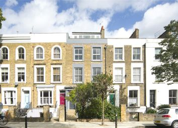 Thumbnail 7 bed terraced house for sale in Mildmay Road, Canonbury