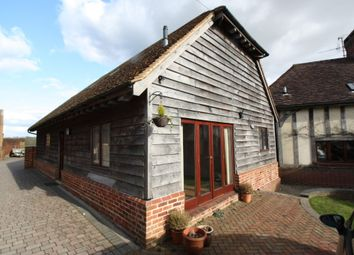 Thumbnail 2 bed semi-detached house to rent in Hermongers Lane, Rudgwick