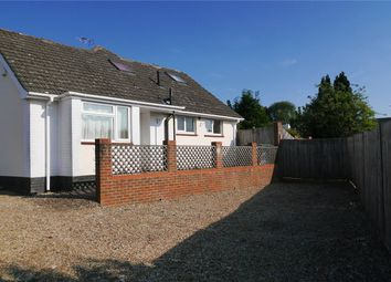 Thumbnail 3 bed semi-detached house to rent in Valley Drive, Loose, Maidstone, Kent