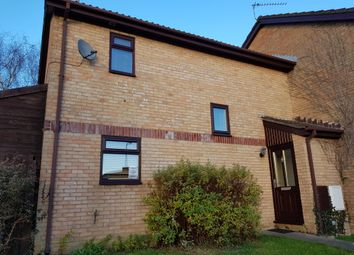 Thumbnail 2 bed property to rent in Ffordd Dinefwr, Creigiau, Cardiff