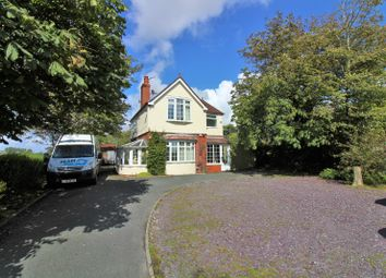 Thumbnail 3 bed detached house for sale in The Willows Lancaster Road, Preesall