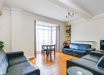 Thumbnail 4 bed flat to rent in Gloucester Place, London