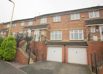 Thumbnail 3 bed semi-detached house for sale in Meadow Walk, Brackla, Bridgend.