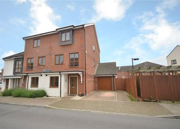 4 bed semi-detached house for sale in The Spinney, Basingstoke, Hampshire RG24