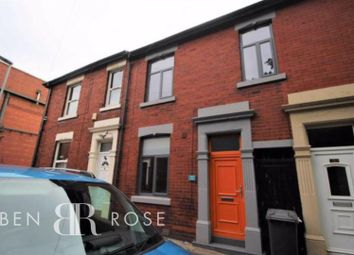 Thumbnail 4 bed property to rent in Shelley Road, Ashton-On-Ribble, Preston