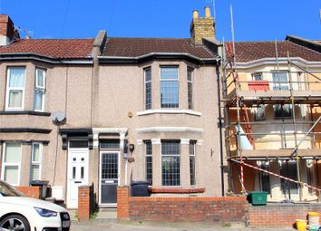 Thumbnail 3 bed terraced house for sale in Hall Street, Bedminster, Bristol