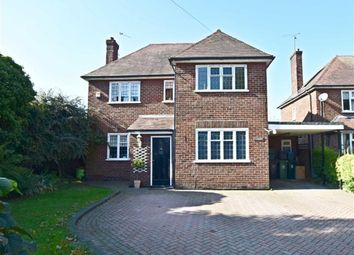 Thumbnail 4 bed detached house for sale in Sandhurst Lane, Sandhurst, Gloucester