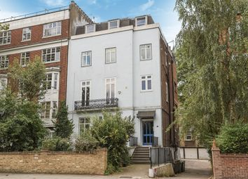 Thumbnail 2 bedroom flat for sale in Gloucester Avenue, Primrose Hill, London