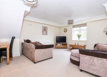 Thumbnail 2 bed flat for sale in Wray Common Road, Reigate