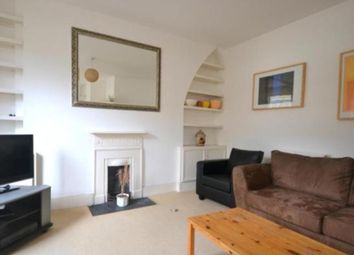 Thumbnail 1 bed flat to rent in Rossmore Road, London