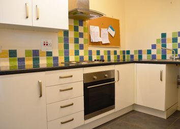 Thumbnail 1 bed flat to rent in Waverley Court, Crewe
