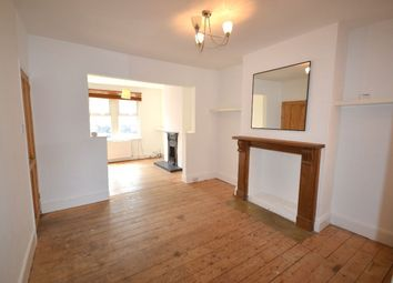 Thumbnail 2 bedroom terraced house for sale in Lea Road, Abington, Northampton