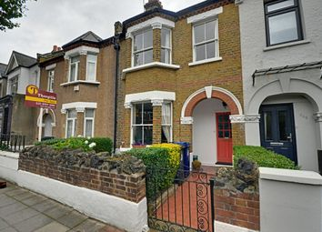 Thumbnail 3 bedroom terraced house for sale in Acton Lane, Chiswick