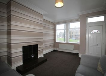 Thumbnail 2 bed end terrace house to rent in Henley Crescent, Bramley, Leeds