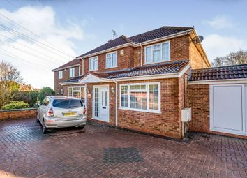 5 bed semi-detached house for sale in Rutland Avenue, High Wycombe HP12