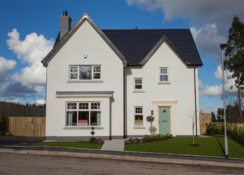Thumbnail 4 bedroom detached house for sale in 31, Ardnavalley, Comber