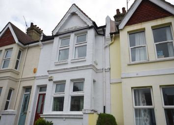 Thumbnail 4 bedroom terraced house to rent in Whippingham Street, Brighton