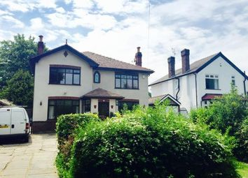 Thumbnail 5 bed detached house for sale in High Street, Hale Village, Liverpool, Cheshire