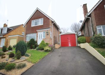 Thumbnail 3 bed detached house for sale in Sullivan Road, Exeter