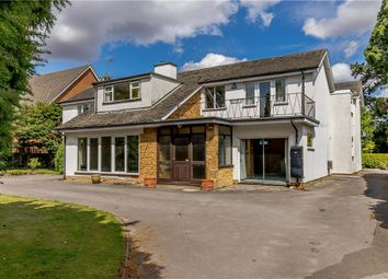 5 bed detached house for sale in Redwell Road, Wellingborough, Northamptonshire NN8