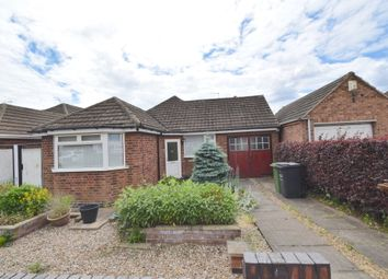Thumbnail 2 bed detached bungalow for sale in Colby Road, Thurmaston, Leicester