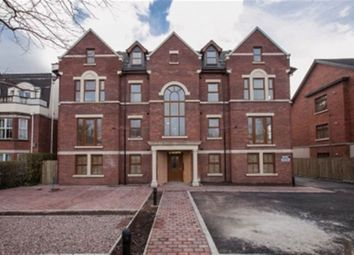 Thumbnail 2 bed flat to rent in Upper Lisburn Road, Finaghy, Belfast