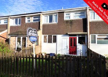 2 bed terraced house for sale in Marston Drive, Farnborough, Hampshire GU14