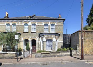 Thumbnail 3 bed semi-detached house for sale in Belleville Road, Battersea