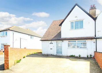 Thumbnail 4 bed semi-detached house for sale in Stoke Poges Lane, Slough, Berkshire