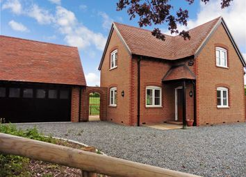 Thumbnail 4 bed detached house for sale in The Street, Horton Kirby, Kent