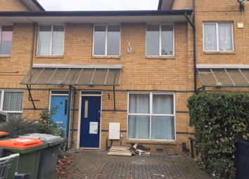 Thumbnail 2 bed flat to rent in Old Mill Court, London