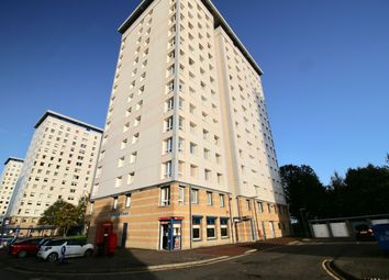 Thumbnail 2 bed flat for sale in 3/1 Paterson Tower, Falkirk