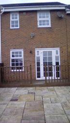 Thumbnail 2 bed terraced house to rent in Elm Tree Gardens, Peterlee