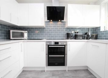 Thumbnail 2 bedroom flat for sale in Bellevue Crescent, Clifton, Bristol