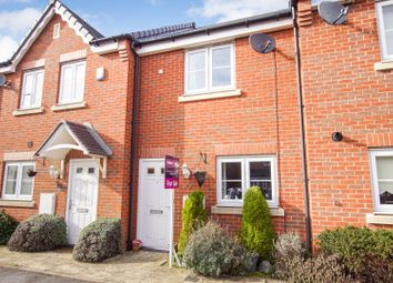 Thumbnail 2 bed mews house for sale in Deerfield Close, St. Helens