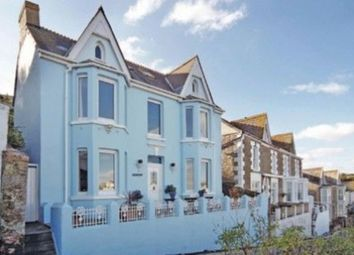 Thumbnail 2 bed detached house for sale in Polkirt Hill, Mevagissey, St. Austell
