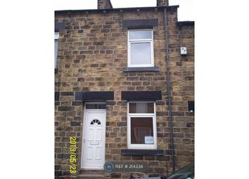 Thumbnail 3 bed terraced house to rent in Middlesex Street, Barnsley