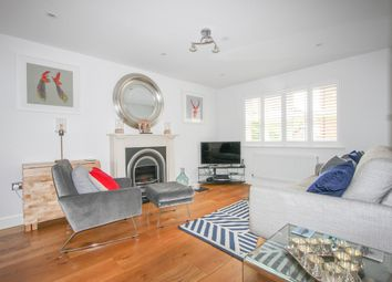Thumbnail 3 bed end terrace house for sale in Denes Mews, Rottingdean, Brighton