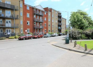 Thumbnail 2 bed flat for sale in Thames Road, Grays