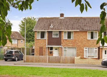 Thumbnail 3 bed semi-detached house for sale in Kemberton Drive, Madeley, Telford