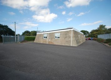 Thumbnail Commercial property to let in Buckland Road, Bideford