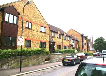 Thumbnail 1 bedroom flat for sale in Verulam Avenue, Walthamstow, London